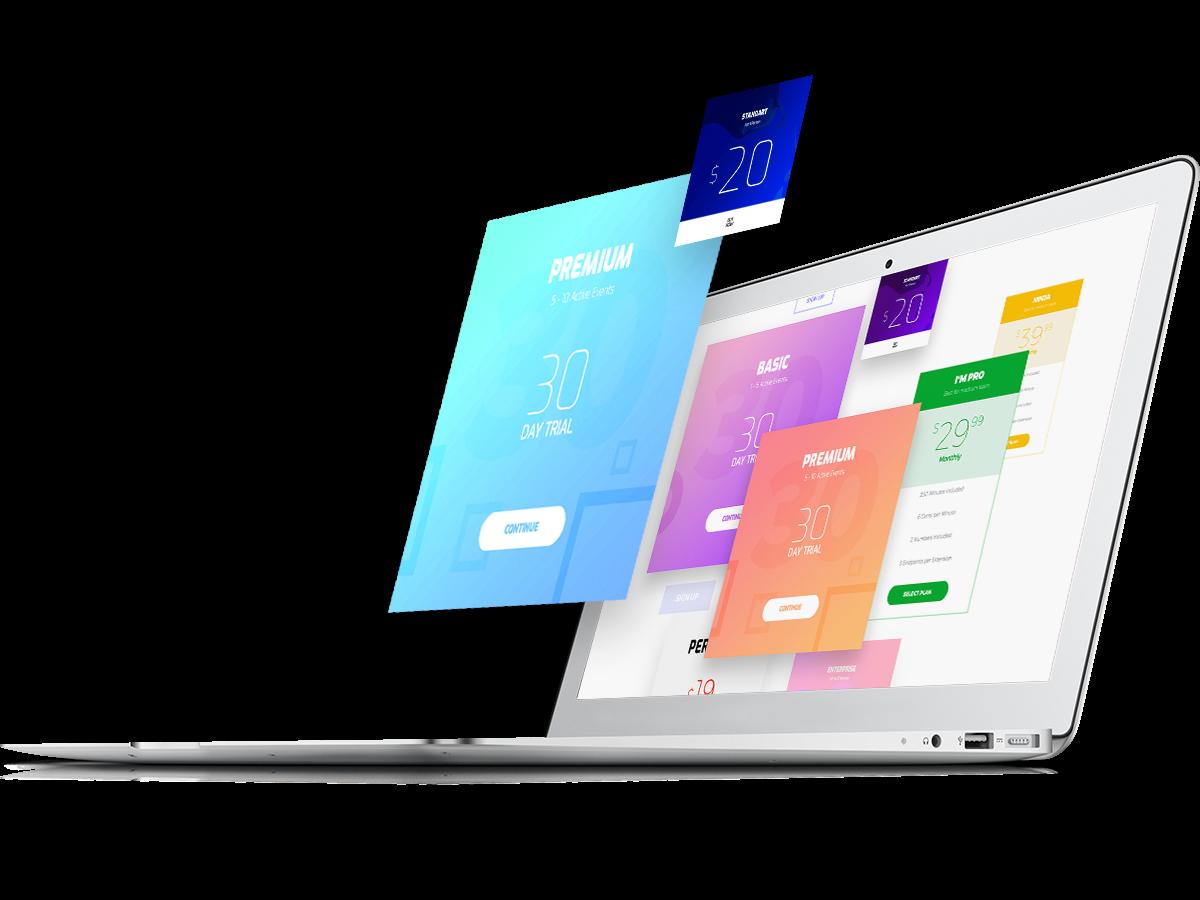 Webdesign Optimierung