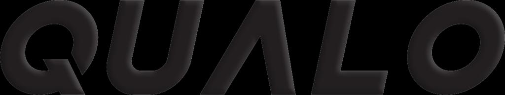 Qualo Schriftzug BK Cutout